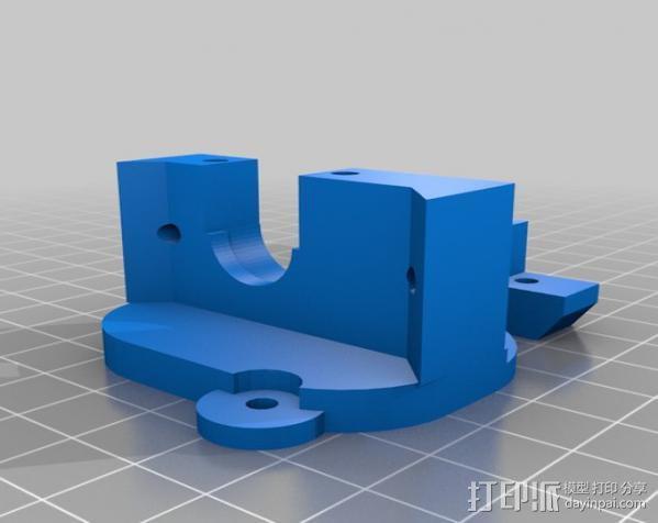 Prusa i3 3D模型  图5