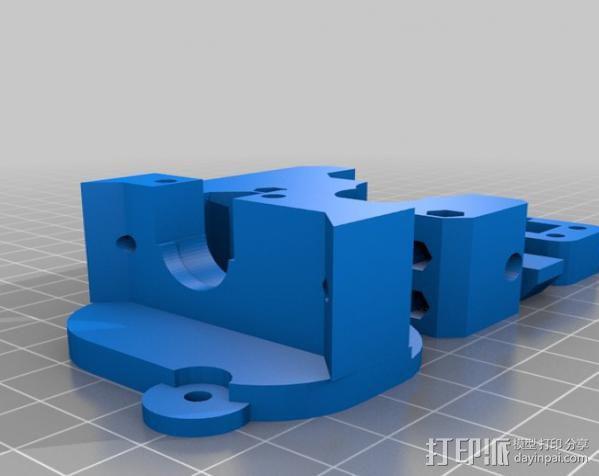 Prusa i3 3D模型  图6