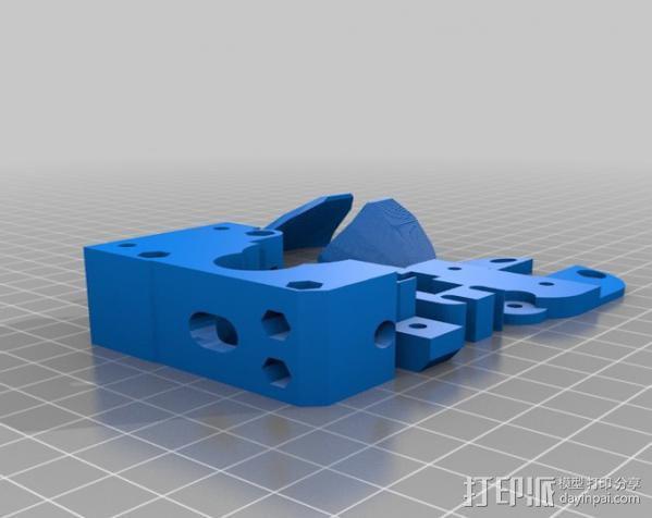 Prusa i3 3D模型  图7