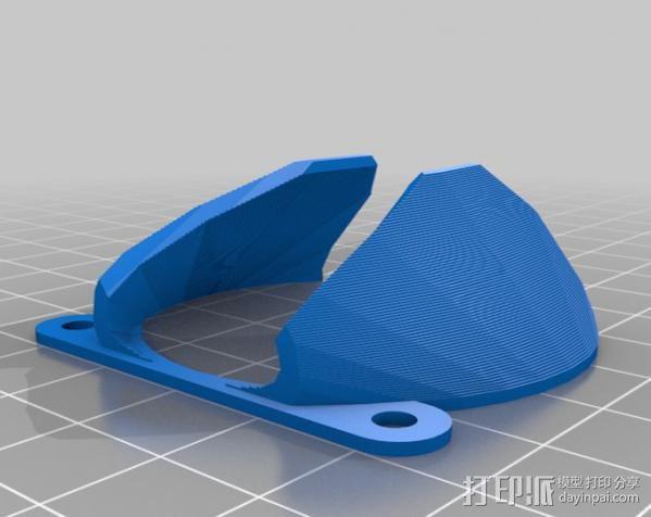 Prusa i3 3D模型  图13