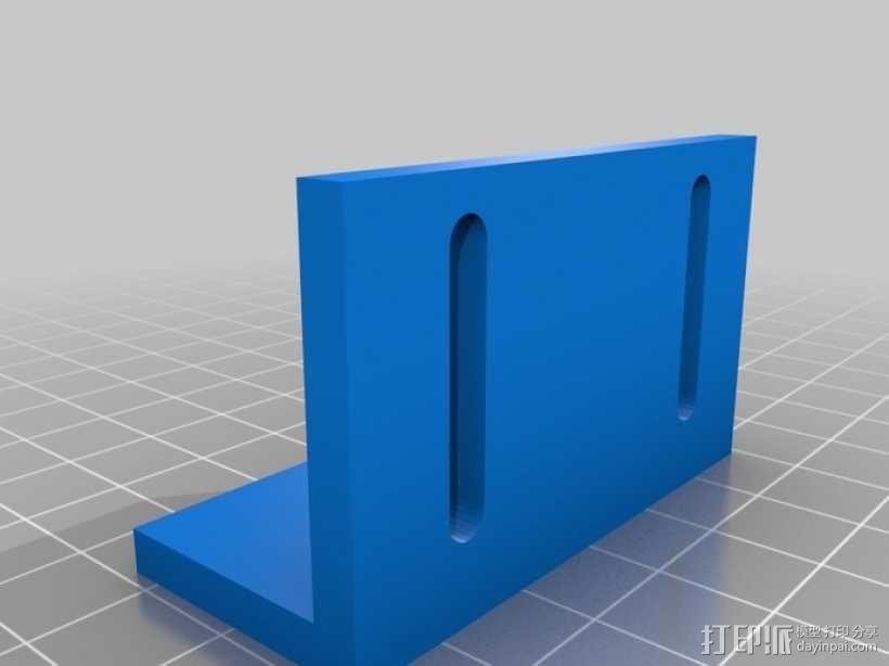 万圣节相机 3D模型  图2