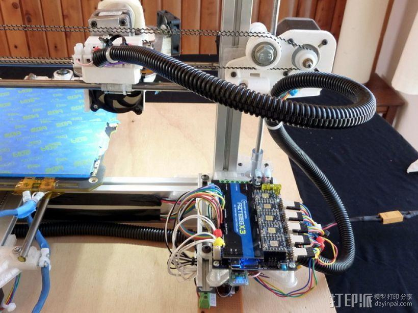 3D打印机 3D模型  图4