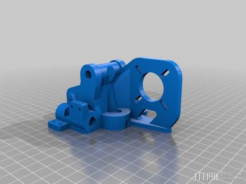 3D打印机 3D模型  图11