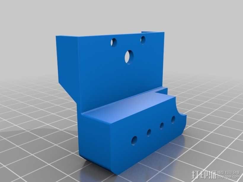3D打印机 3D模型  图12