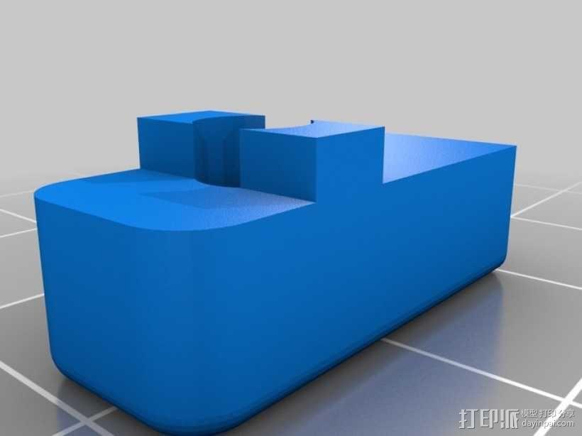3D打印机 3D模型  图15