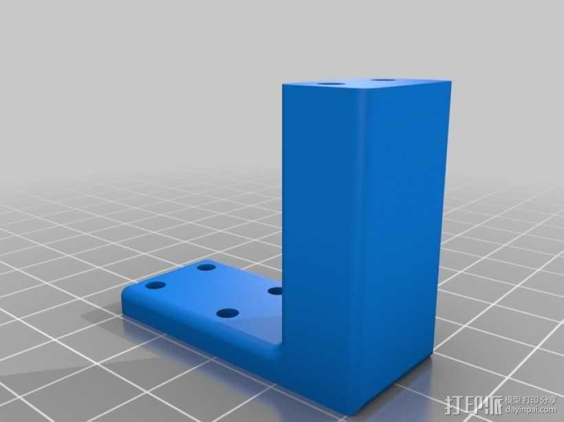 3D打印机 3D模型  图16