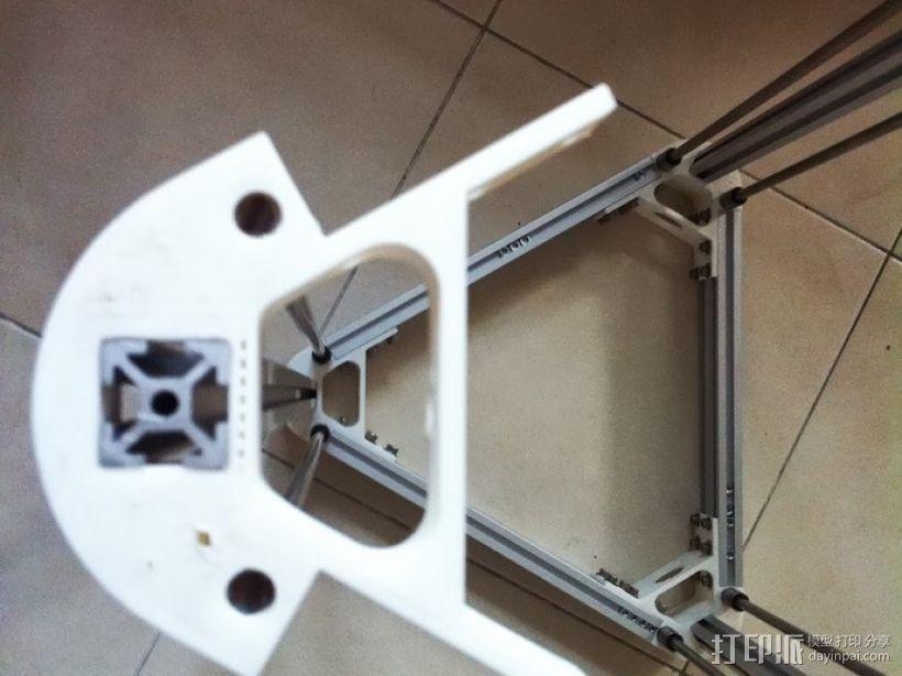 Zam Kossel 备选 3D模型  图1
