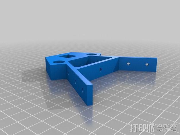 Zam Kossel 备选 3D模型  图2