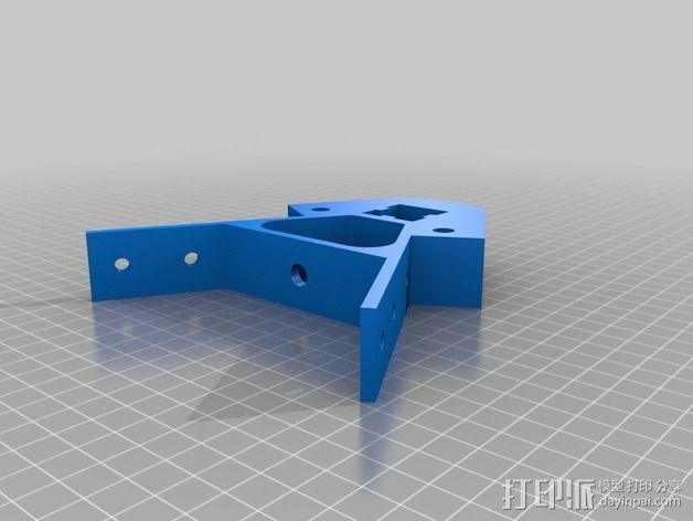 Zam Kossel 备选 3D模型  图3