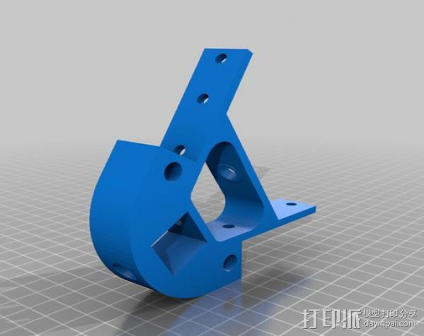 Zam Kossel 备选 3D模型  图5