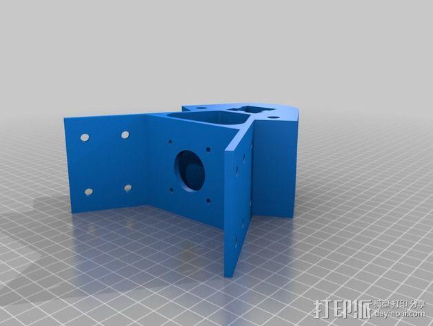 Zam Kossel 备选 3D模型  图4