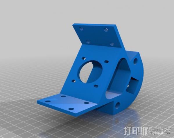 Zam Kossel 备选 3D模型  图6