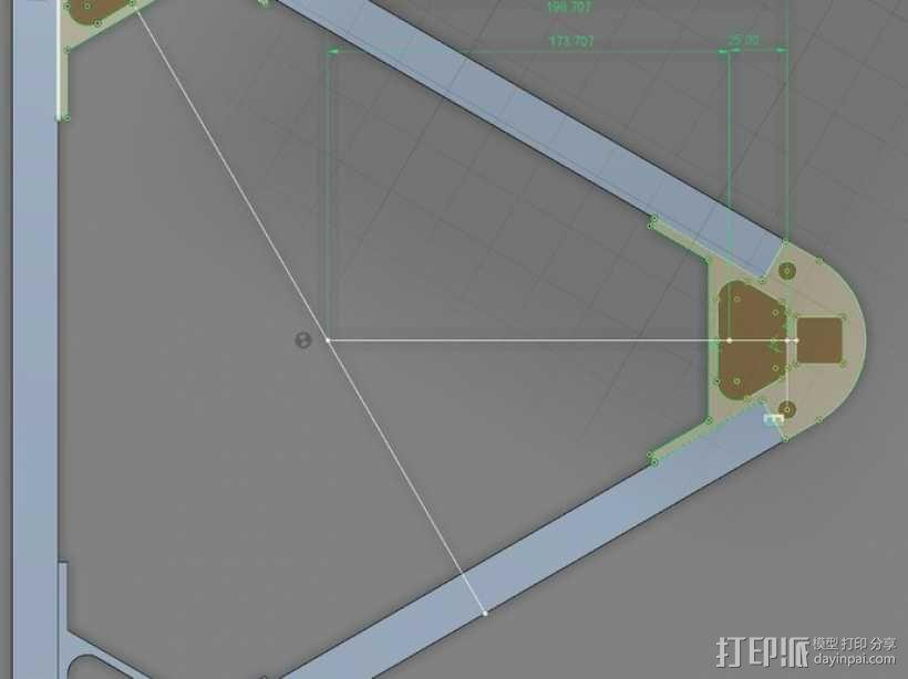 Zam Kossel 备选 3D模型  图13
