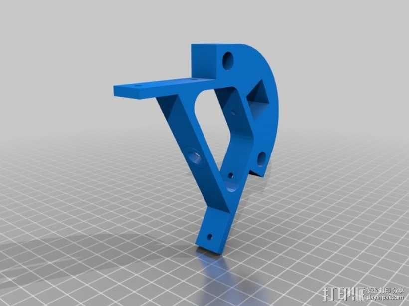 Zam Kossel 备选 3D模型  图15