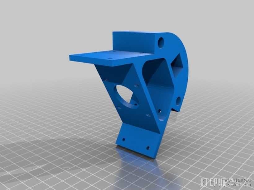 Zam Kossel 备选 3D模型  图16
