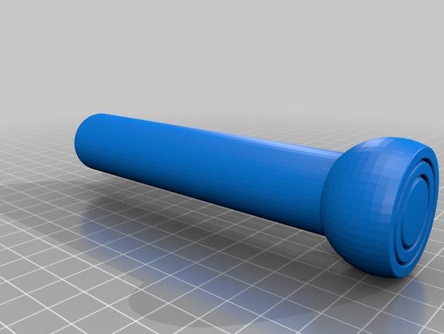 跳绳 3D模型  图3