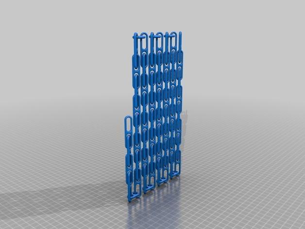 跳绳 3D模型  图4