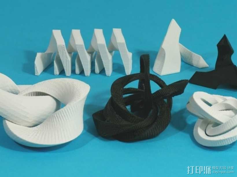 益智游戏 锁螺丝 3D模型  图2
