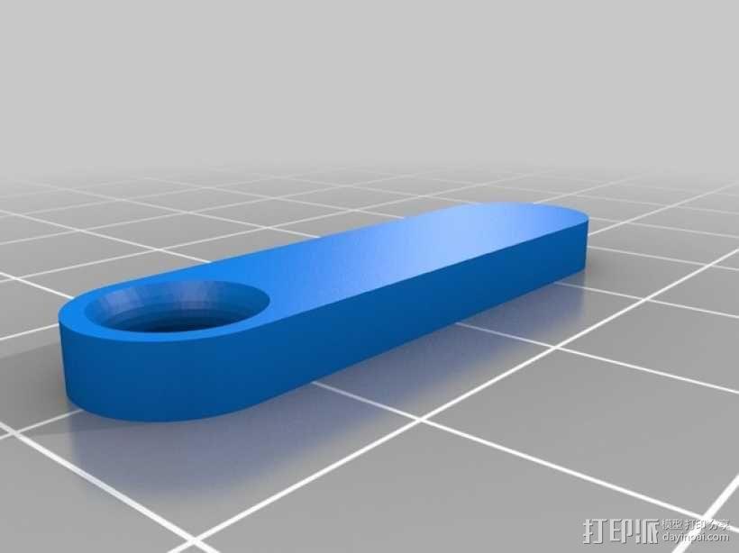 数学跷跷板 3D模型  图6