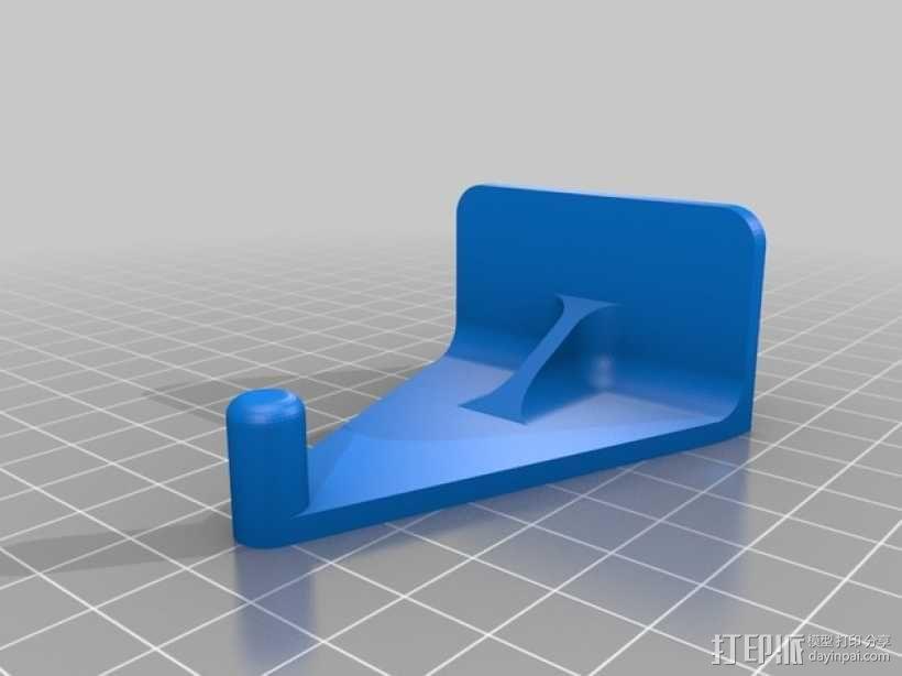 数学跷跷板 3D模型  图7