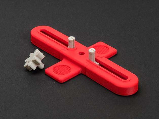 齿轮 3D模型  图2