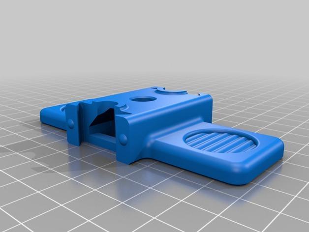 齿轮 3D模型  图10