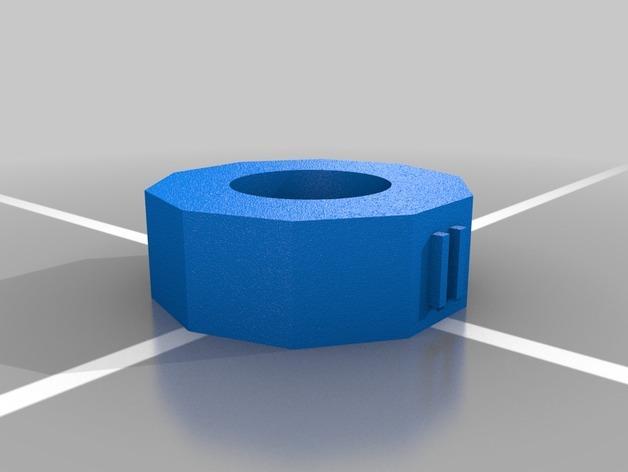 算数轴 3D模型  图8