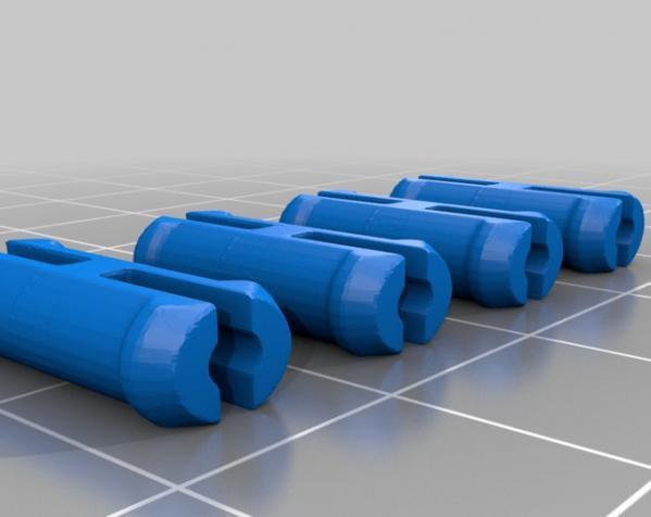 巴哈马锤头鲨头骨 3D模型  图11