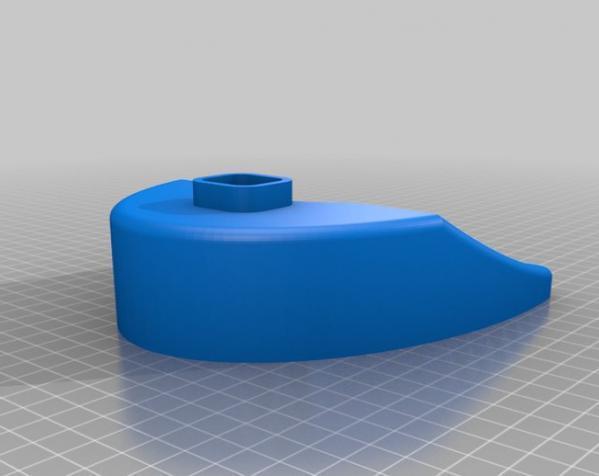 显微镜 3D模型  图14