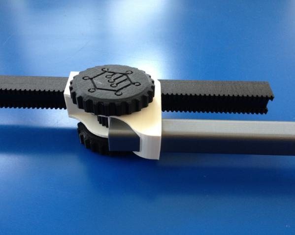 显微镜 3D模型  图13