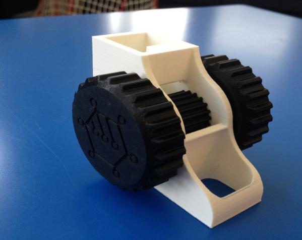 显微镜 3D模型  图12