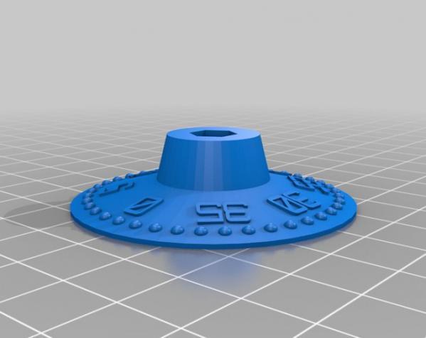 字码锁 3D模型  图11