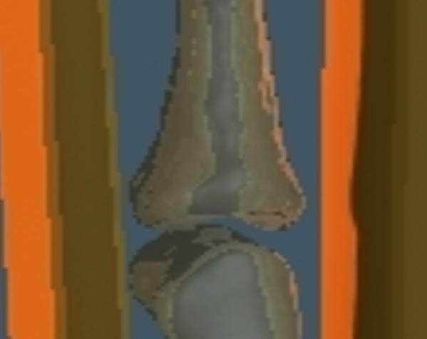 手指夹板 3D模型  图9
