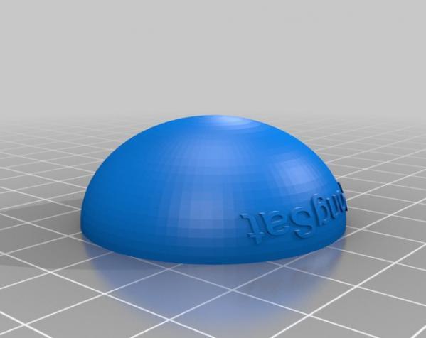 航空乒乓 3D模型  图9