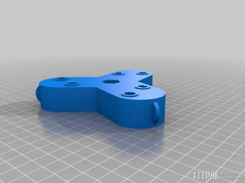 自动变速器 模型 3D模型  图17
