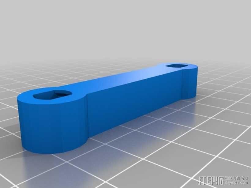自动变速器 模型 3D模型  图18