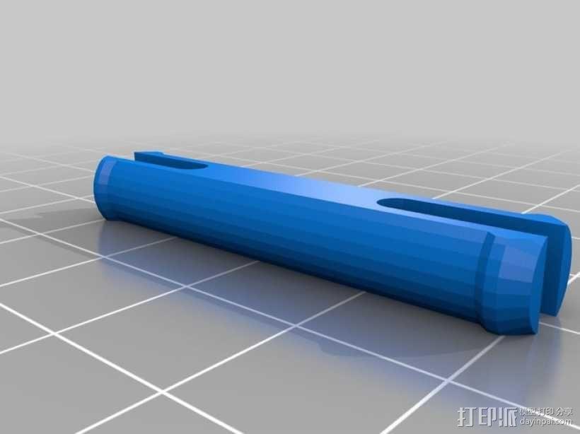 自动变速器 模型 3D模型  图28