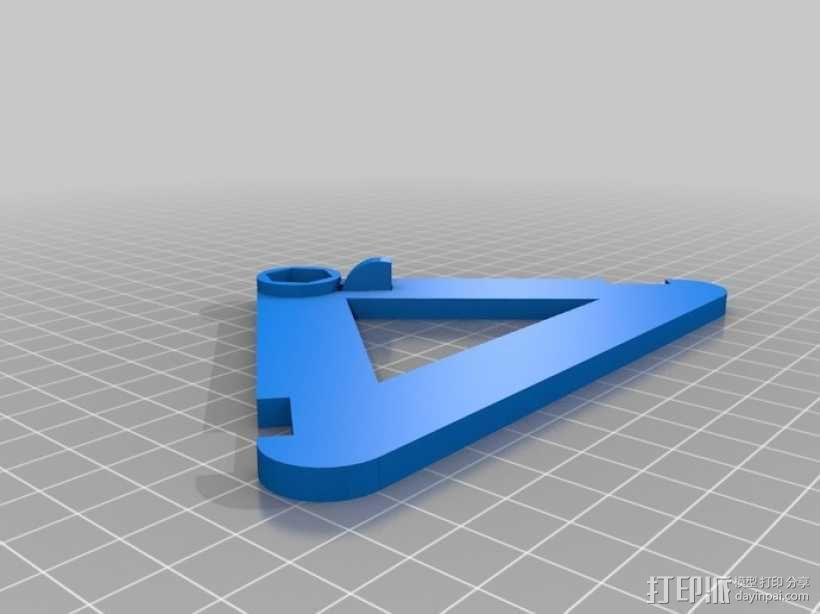 自动变速器 模型 3D模型  图32