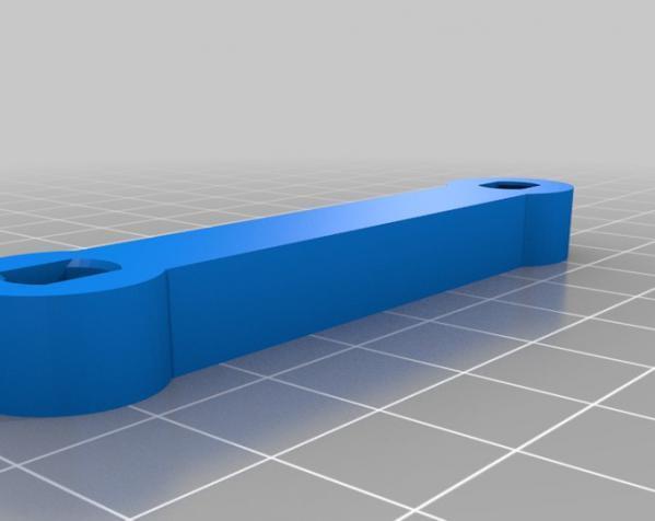 滑阀式发动机 3D模型  图11