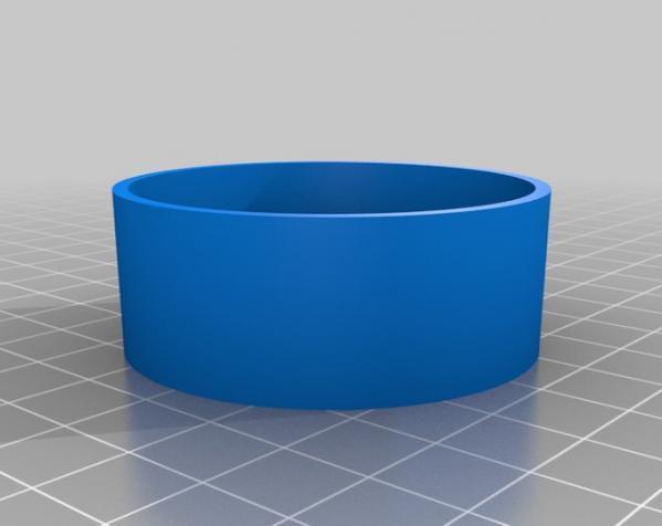 滑阀式发动机 3D模型  图9