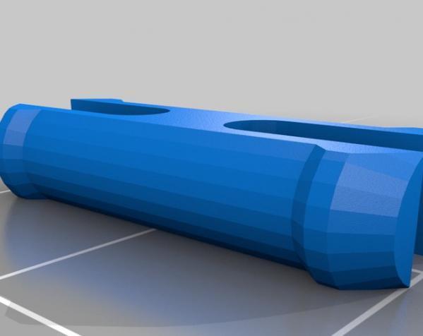 滑阀式发动机 3D模型  图14
