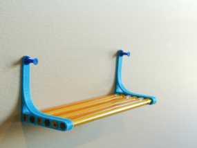 迷你铅笔架模型 3D模型