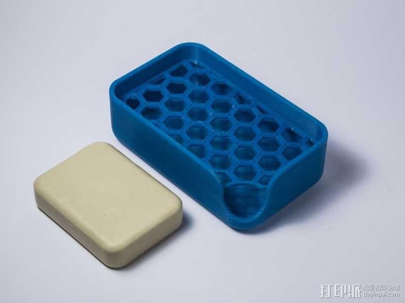 迷你肥皂盒模型 3D模型  图2