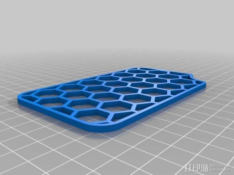 迷你肥皂盒模型 3D模型  图7