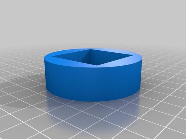 肥料捣碎机模型 3D模型  图8