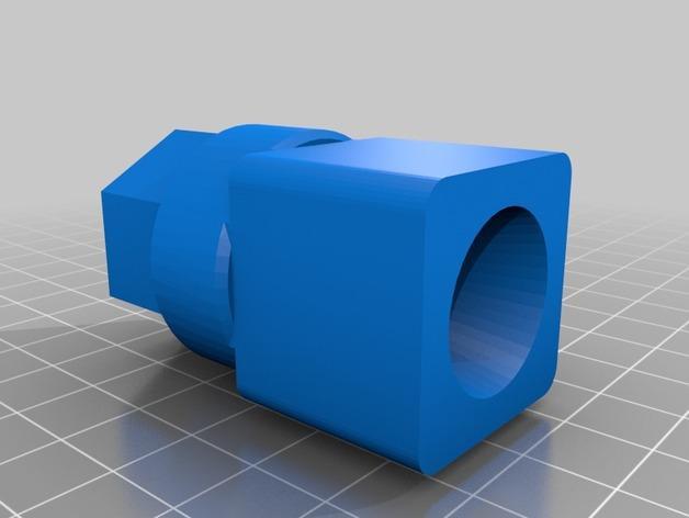 肥料捣碎机模型 3D模型  图9