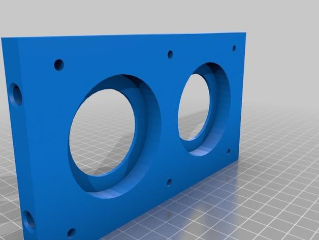 肥料捣碎机模型 3D模型  图11