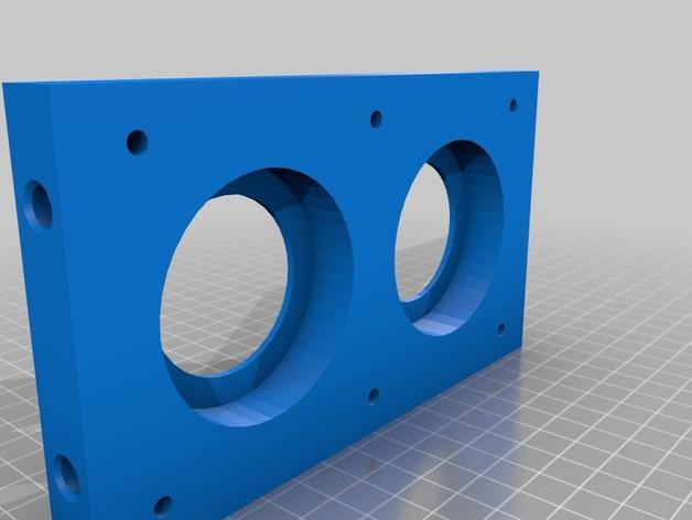 肥料捣碎机模型 3D模型  图17