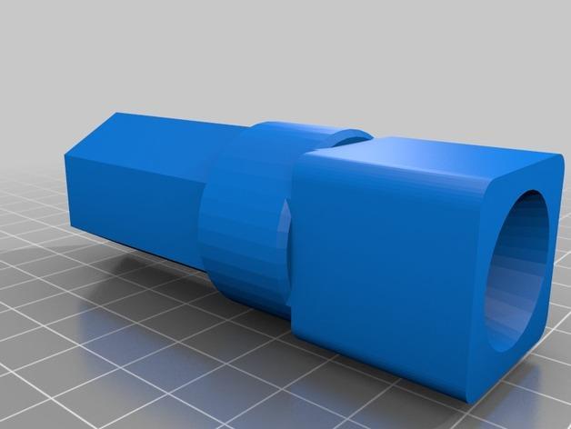 肥料捣碎机模型 3D模型  图24