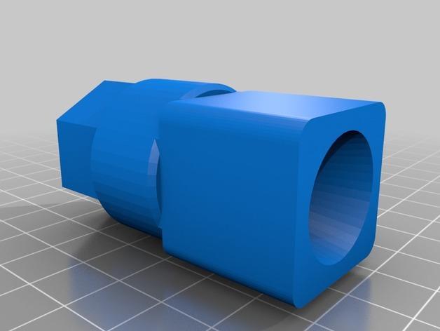 肥料捣碎机模型 3D模型  图23
